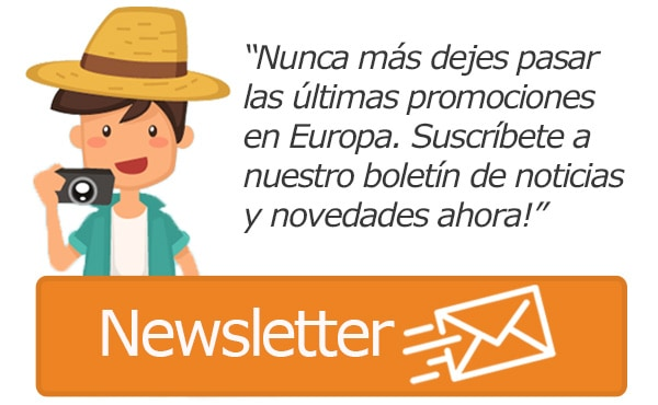 Newsletter europeame